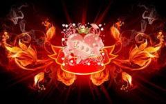 Гадание «Корона любви»